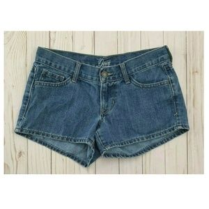 🎉 Just In! Old Navy Diva Low-Rise Jean Shorts
